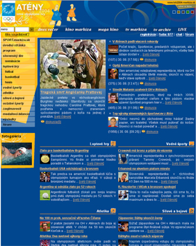 LOH 2004 screenshot